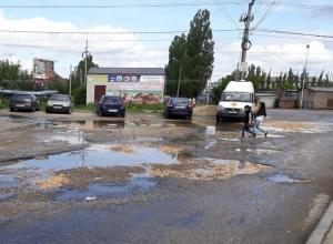 В голосовании на самые «убитые» дороги в России уверенно лидирует Ставрополье