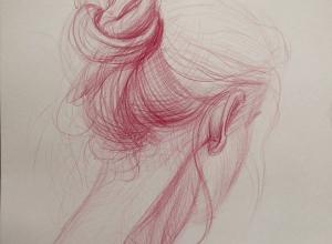 Рисунок ставропольского художника «Деликатность» стремительно набирает популярность в Интернете