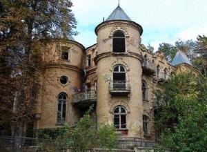 Знаменитый «Дом Эльзы» открыт для бесчинств вандалов, - прокуратура Пятигорска