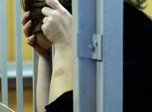 142 дня проведет за решеткой непутевая мать на Ставрополье