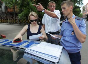 В Ставрополе полиция разыскивает свидетелей двух ДТП