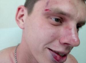 «Моего сына зверски избили в кабинете начальника МРЭО ГИББД», - жительница Буденновска