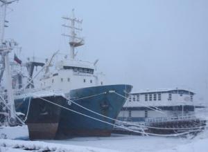 40 кораблей «пришвартовались» в курортном Кисловодске