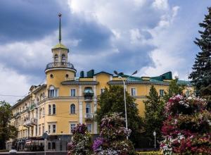 Ветрено и облачно будет в Ставрополе во вторник