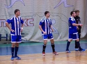 Ставропольский «Динамо-Виктор» обыграл «Пермских медведей»