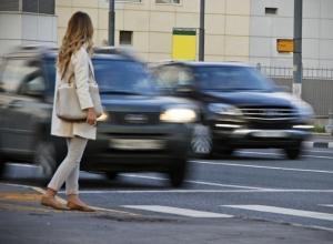 Более двух тысяч пешеходов-нарушителей поймали полицейские Ставрополя за неделю