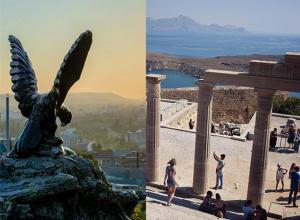 Получать визы в Грецию можно будет в Пятигорске