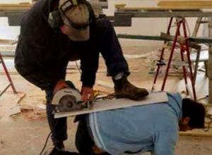 Несчастных случаев на производстве стало почти в 2 раза больше, - председатель Федерации профсоюзов Ставрополья