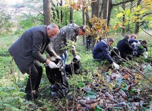 «Где прокуратура?», – ставропольские бизнесмены увидели сговор в «мусорной реформе»