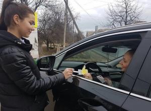 Одноклассники сбитой в ДТП девочки обратились к жителям Пятигорска