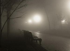 Туманный и дождливый день ждет Ставрополь во вторник
