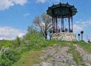 Власти Пятигорска обещают отреставрировать смотровую беседку и знаменитый фонтан «Лягушки»