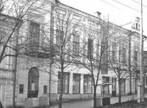 «Лермонтов, Одоевский и декабристы»: каких гостей принимала ресторация Найтаки в Ставрополе