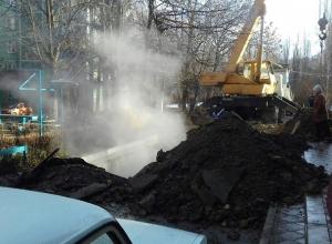 «Врата в ад» обнаружили на улице в Ставрополе