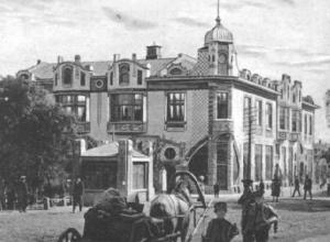 «Аптека Байгера»: история одного из самых старейших и знаменитых зданий Ставрополя