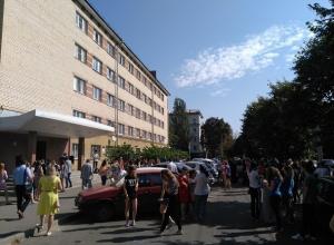 Ставрополь атаковала группа телефонных террористов