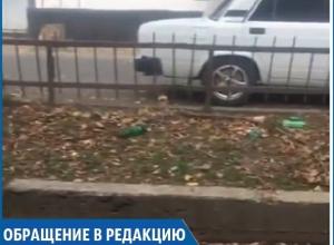 «Неужели так должен выглядеть исторический центр?» - жительница Ставрополя о районе Нижнего рынка