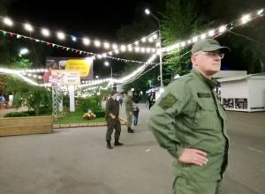 «Народ поздней ночью бешеный встречается»: кто утихомирит преступников по ночам в Ставрополе