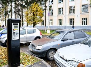 «Езжу на автобусах, что очень странно выглядит в глазах деловых партнеров», - предприниматель из Ставрополя о забитых до отказа парковках