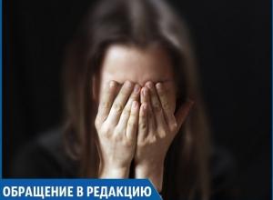 «Три года живем у родственников и копим деньги на суды с администрацией», - жительница Ставрополя «воюет» за свой участок