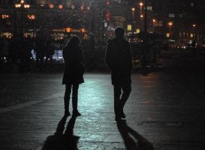 Глухонемые девушка и молодой человек заблудились ночью в Ставрополе