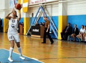 «Ставропольчанка» на характере добыла победу в Видном