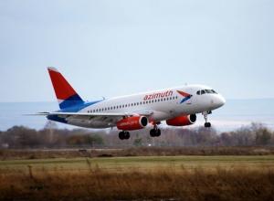 Весной появится новый авиарейс из Ростова в Минеральные Воды и обратно