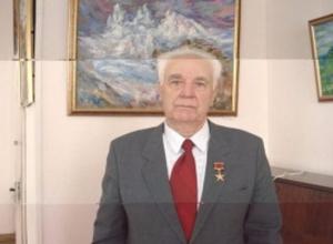 Календарь: 85 лет со дня рождения государственного деятеля, уроженца Светлограда, Бориса Володина