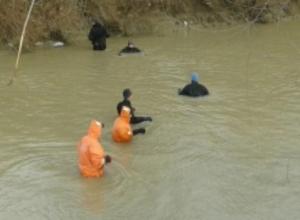 Пропавшего 8-летнего ребенка перестали искать в реке Ставрополья