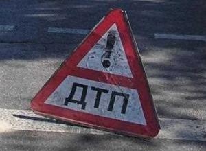 Житель Ессентуков пострадал в ДТП из трех автомобилей