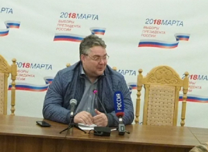 «Политически зрелым» назвал Ставрополье губернатор Владимиров