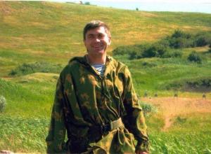 Я не думал о своей жизни, вытаскивая тело павшего бойца с линии огня, - Сергей Коцурба