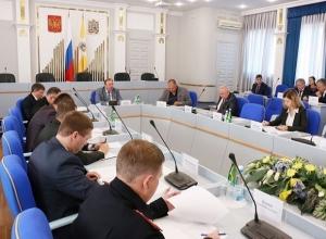 Сажать телефонных террористов на большие сроки предложила краевая дума Ставрополья