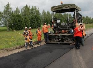 На ремонт сельских дорог потратят почти три миллиарда рублей на Ставрополье