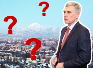 «Город-рынок должен превратиться в город-курорт!» - чего ждут от нового мэра жители Пятигорска