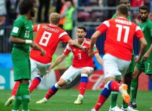 Защитник сборной Илья Кутепов со Ставрополья  получил четверку за первую игру ЧМ-2018