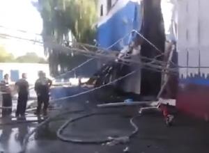 Уголовное дело завели по факту гибели двух мужчин при взрыве в цехе на Ставрополье