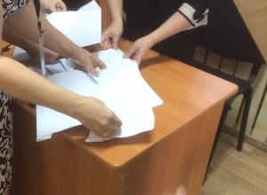 Очередной скандал на выборах в Черкесске: наблюдателям отказали в предварительных данных голосования