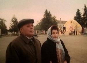 Ставропольский писатель Валентин со своей супругой Валентиной вместе уже 56 лет