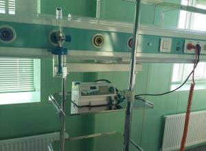 Некачественное медоборудование на 14 миллионов рублей приобрел минстрой для перинатального центра в Ставрополе