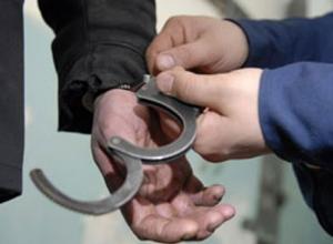 В Ставрополе задержали троих грабителей