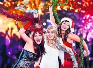 Топ-5 самых классных способов отпраздновать Новый год – 2018