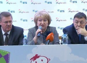 Жители края могут тратить больше денег на благотворительность, - уполномоченная по правам ребенка Ставрополья