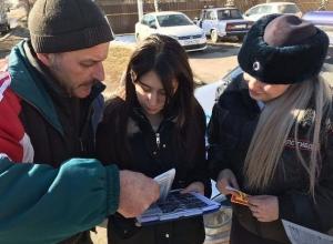 Экспресс-экзамен на знание ПДД за наклейку на авто предложили сдать водителям КМВ