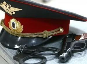 За продажу конфискованного алкоголя начальнику полиции Ставрополья грозит увольнение