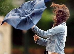 Шквалистый ветер до 20 метров в секунду грозит северо-западу Ставрополья