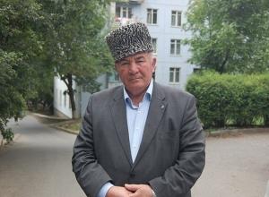 Исмаил Бердиев: «Я верю в президента и будущее России»