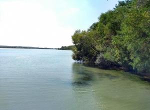 Тело пропавшего 40-летнего мужчины нашли на берегу водохранилища на Ставрополье