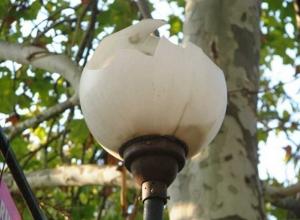 В поселке Энергетик на Ставрополье никогда не светят фонари