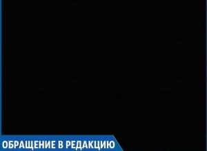 Кромешная тьма царит на улице Роз в Ставрополе уже несколько лет